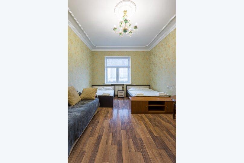 """Апартаменты-студии """"Good Room"""", Дружинниковская улица, 11/2 на 3 номера - Фотография 33"""