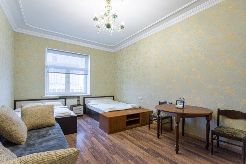 """Апартаменты-студии """"Good Room"""", Дружинниковская улица, 11/2 на 3 номера - Фотография 4"""