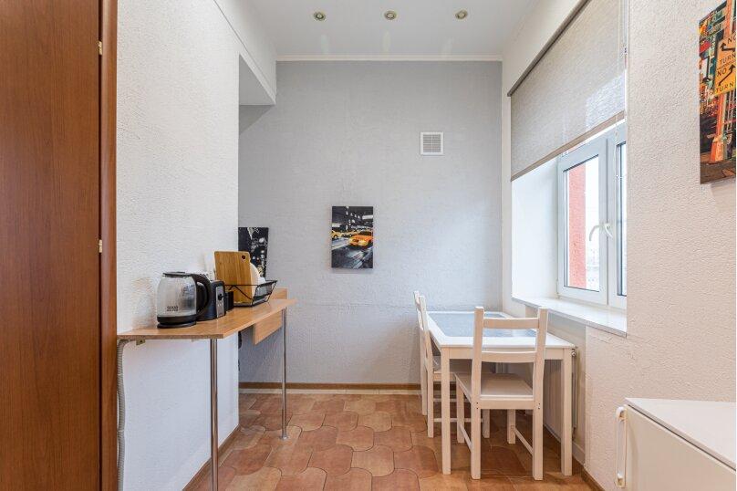 """Апартаменты-студии """"Good Room"""", Дружинниковская улица, 11/2 на 3 номера - Фотография 10"""