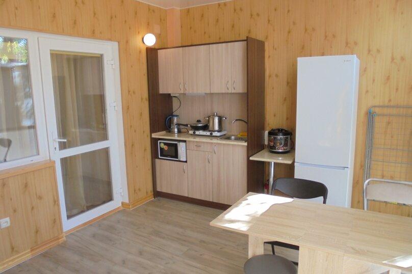 Отдельная комната, Качинское шоссе, дом 33/4, посёлок Орловка, Севастополь - Фотография 7