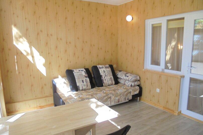 Отдельная комната, Качинское шоссе, дом 33/4, посёлок Орловка, Севастополь - Фотография 9