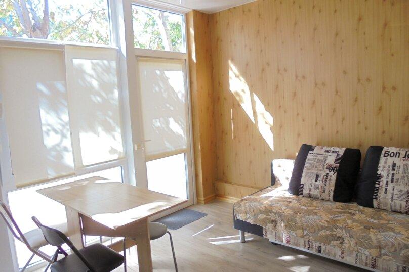 Отдельная комната, Качинское шоссе, дом 33/4, посёлок Орловка, Севастополь - Фотография 10