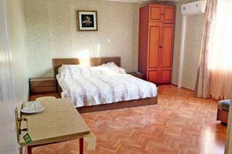 двухместный люкс, Фрунзе, 14, Геленджик - Фотография 1