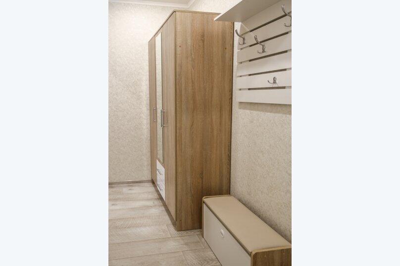 3-комн. квартира, 60 кв.м. на 6 человек, Владимирская улица, 148к1, Анапа - Фотография 16