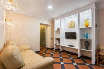3-комн. квартира, 71 кв.м. на 6 человек, улица Пушкина, 227, Самара - Фотография 1