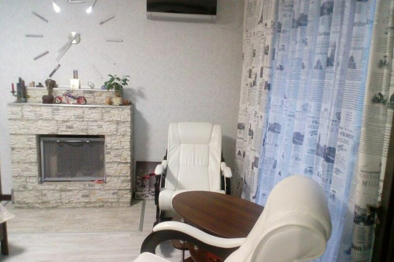 Дом, 150 кв.м. на 8 человек, 4 спальни, улица Хрущёва, 17, Севастополь - Фотография 2