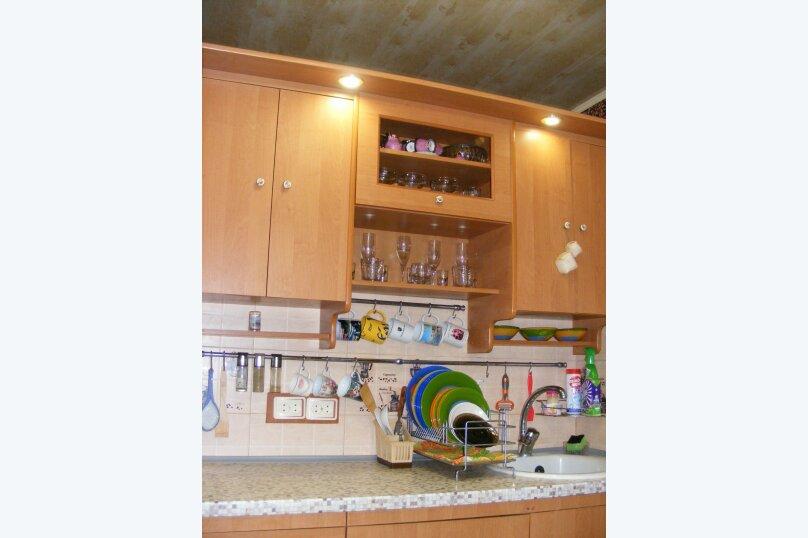 Дом, 150 кв.м. на 8 человек, 4 спальни, улица Хрущёва, 17, Севастополь - Фотография 3