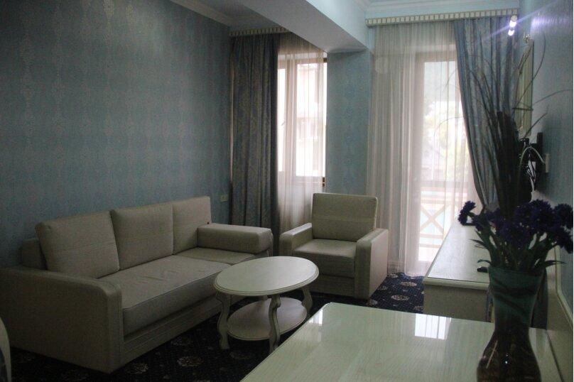 """Отель """"Дельфин"""", Коммунистическая улица, 8 на 55 номеров - Фотография 59"""