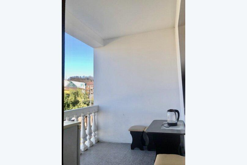 Стандарт с балконом , улица Просвещения, 152/2, Адлер - Фотография 1