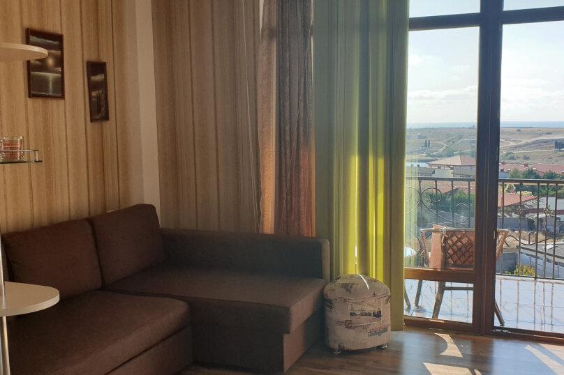 """Мини-отель """"Club Complex Rashad"""", Рубежный проезд, 28 на 5 номеров - Фотография 44"""