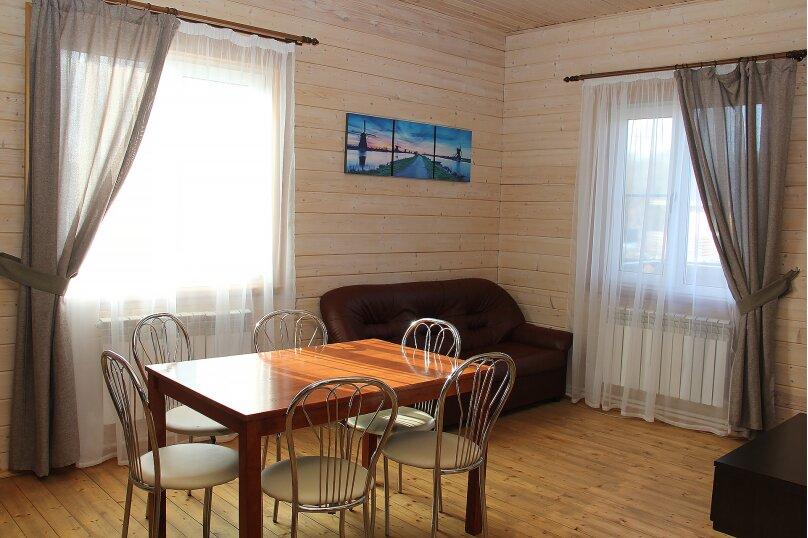 Стандартный коттедж для 4 гостей с 2 спальнями, Россия, Тульская область, Заокский район, деревня Митино, Тула - Фотография 2