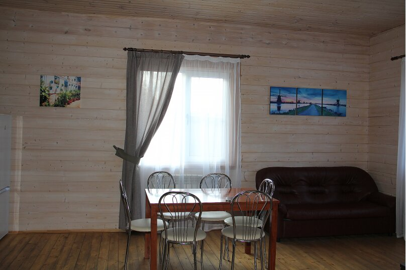 Стандартный коттедж для 4 гостей с 2 спальнями, Россия, Тульская область, Заокский район, деревня Митино, Тула - Фотография 3