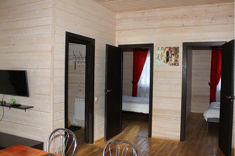 Стандартный коттедж для 4 гостей с 2 спальнями, Россия, Тульская область, Заокский район, деревня Митино, Тула - Фотография 4