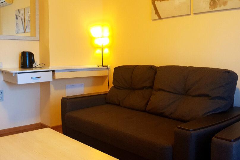 """Мини-отель """"Club Complex Rashad"""", Рубежный проезд, 28 на 5 номеров - Фотография 55"""