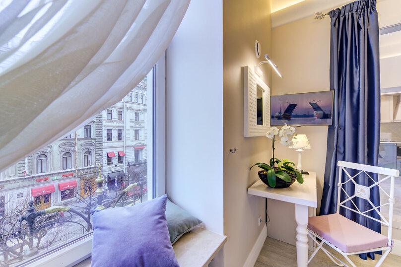 Отдельная комната, Большая Конюшенная улица, 12, метро Гостиный Двор, Санкт-Петербург - Фотография 5