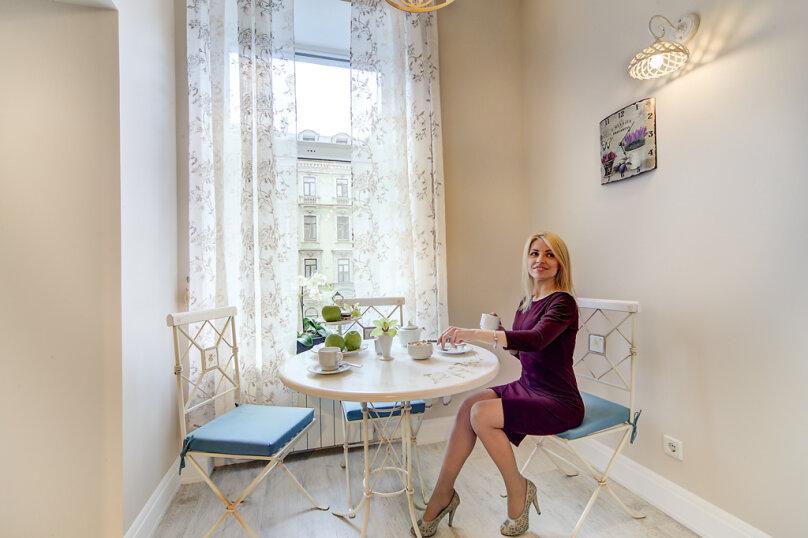 Отдельная комната, Большая Конюшенная улица, 12, метро Гостиный Двор, Санкт-Петербург - Фотография 10