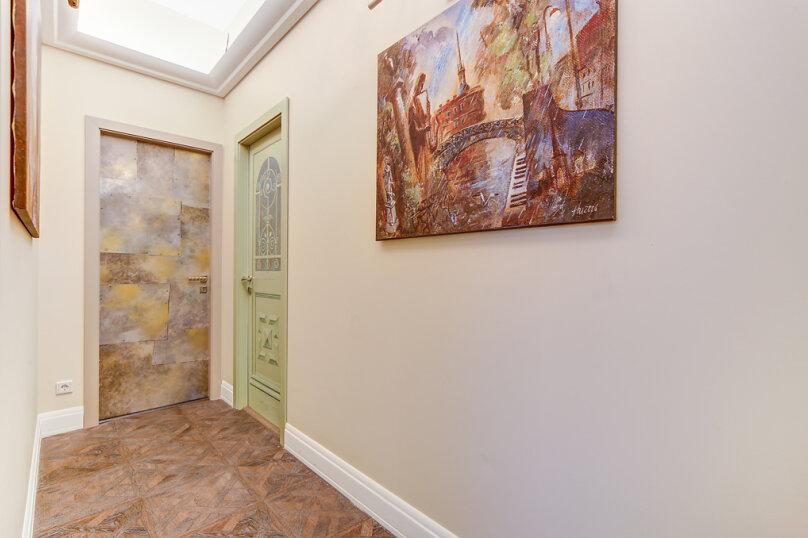 Отдельная комната, Большая Конюшенная улица, 12, метро Гостиный Двор, Санкт-Петербург - Фотография 11