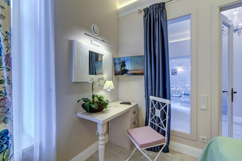 Отдельная комната, Большая Конюшенная улица, 12, метро Гостиный Двор, Санкт-Петербург - Фотография 12