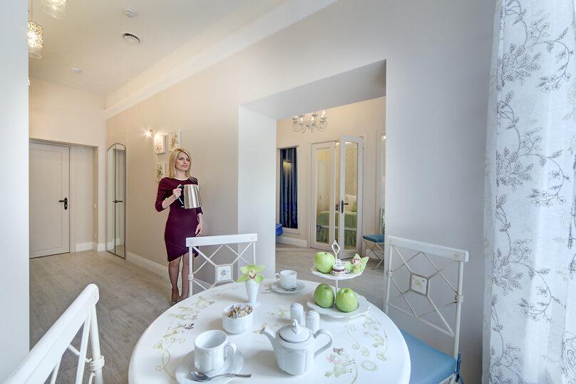 Отдельная комната, Большая Конюшенная улица, 12, метро Гостиный Двор, Санкт-Петербург - Фотография 18