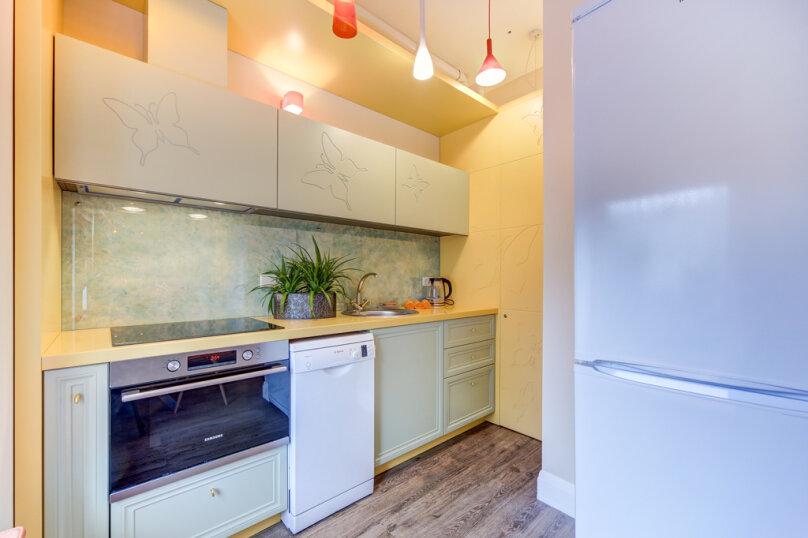 Отдельная комната, Большая Конюшенная улица, 12, метро Гостиный Двор, Санкт-Петербург - Фотография 31