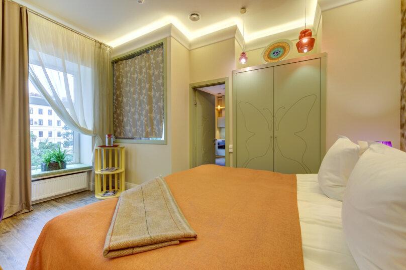 Отдельная комната, Большая Конюшенная улица, 12, метро Гостиный Двор, Санкт-Петербург - Фотография 37