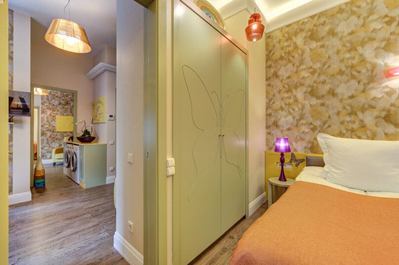 Отдельная комната, Большая Конюшенная улица, 12, метро Гостиный Двор, Санкт-Петербург - Фотография 40