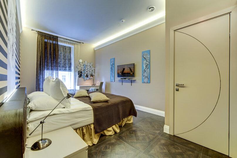 Отдельная комната, Большая Конюшенная улица, 12, метро Гостиный Двор, Санкт-Петербург - Фотография 47
