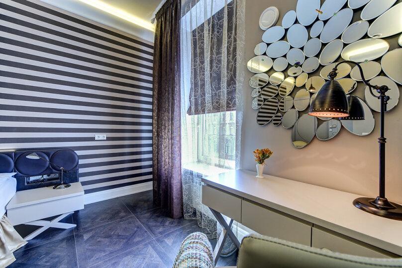 Отдельная комната, Большая Конюшенная улица, 12, метро Гостиный Двор, Санкт-Петербург - Фотография 50