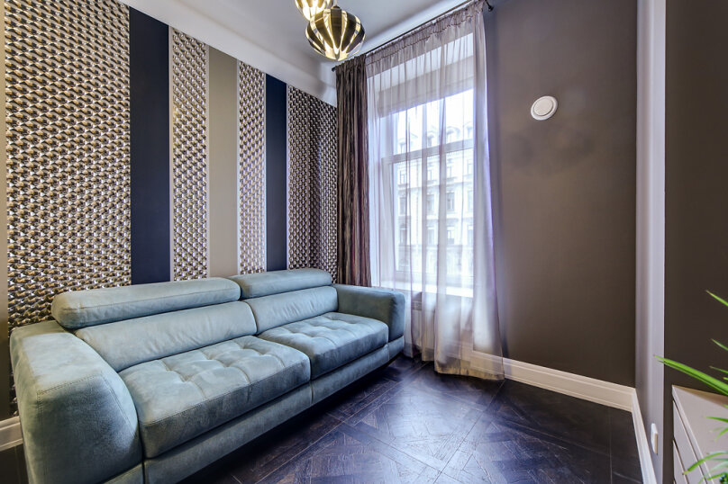 Отдельная комната, Большая Конюшенная улица, 12, метро Гостиный Двор, Санкт-Петербург - Фотография 56