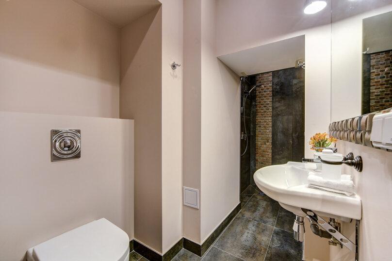 Отдельная комната, Большая Конюшенная улица, 12, метро Гостиный Двор, Санкт-Петербург - Фотография 63
