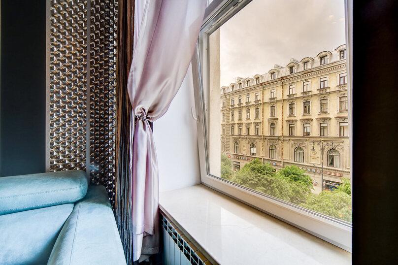 Отдельная комната, Большая Конюшенная улица, 12, метро Гостиный Двор, Санкт-Петербург - Фотография 64