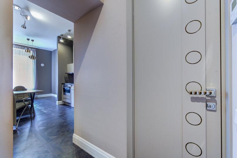 Отдельная комната, Большая Конюшенная улица, 12, метро Гостиный Двор, Санкт-Петербург - Фотография 66