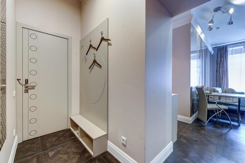 Отдельная комната, Большая Конюшенная улица, 12, метро Гостиный Двор, Санкт-Петербург - Фотография 67