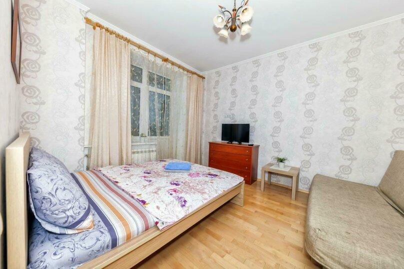 1-комн. квартира, 37 кв.м. на 4 человека, Бассейная улица, 10, Санкт-Петербург - Фотография 2