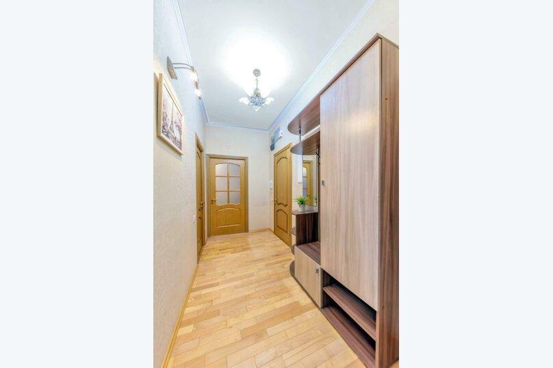 1-комн. квартира, 37 кв.м. на 4 человека, Бассейная улица, 10, Санкт-Петербург - Фотография 13
