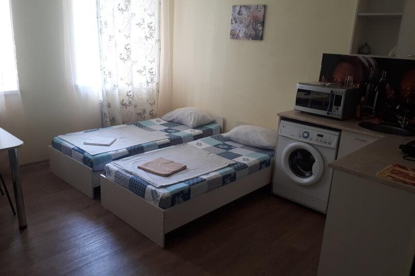 1-комн. квартира, 25 кв.м. на 4 человека, 3-й микрорайон, проспект Гагарина, 34, Златоуст - Фотография 3
