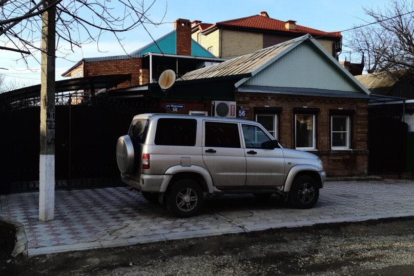 """Гостевой дом """"На Морской 56"""", Морская улица, 56 на 5 комнат - Фотография 31"""