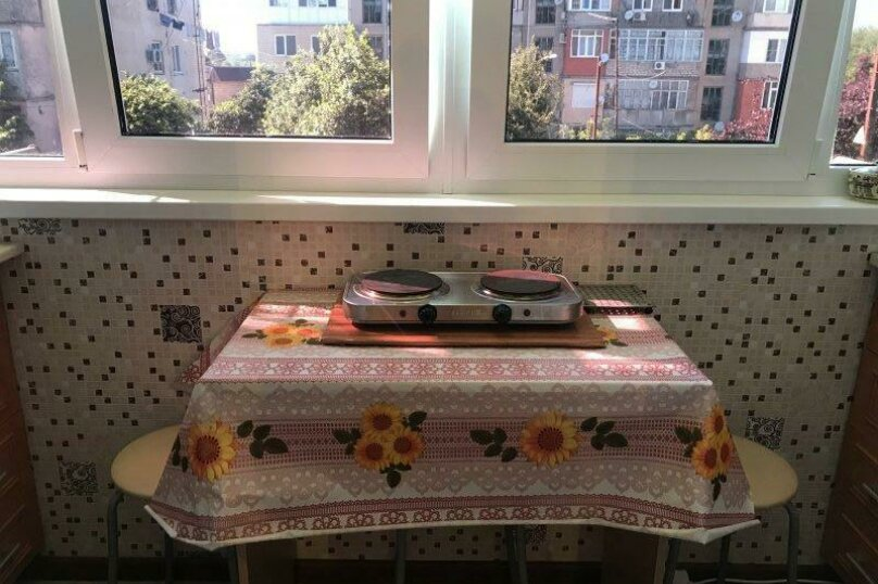 1-комн. квартира, 30 кв.м. на 4 человека, улица Агрба, 5/2, Пицунда - Фотография 3