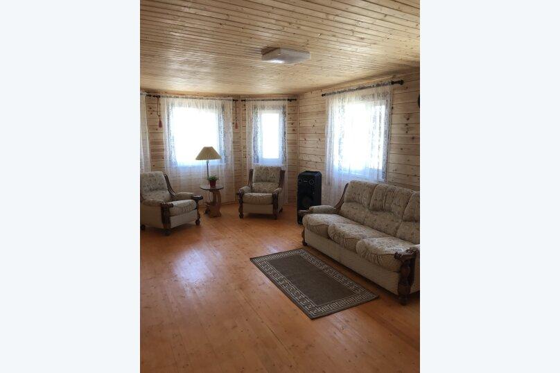 Дом, 150 кв.м. на 10 человек, 6 спален, Прибрежная улица, 75, Голубицкая - Фотография 4