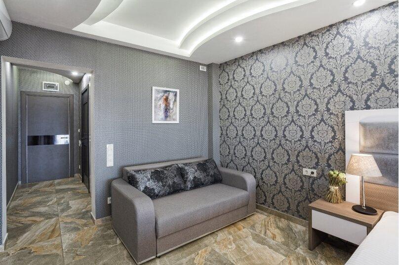 """Отель """"ПАРК АВЕНЮ"""", Алупкинское шоссе, 34 е на 37 номеров - Фотография 50"""