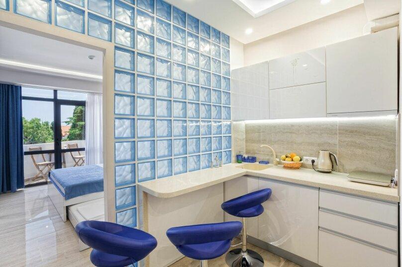 Отдельная комната, Алупкинское шоссе, 34 е, Кореиз - Фотография 3