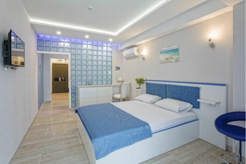 Отдельная комната, Алупкинское шоссе, 34 е, Кореиз - Фотография 9