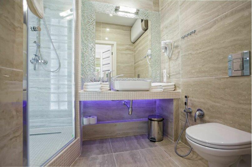 Отдельная комната, Алупкинское шоссе, 34 е, Кореиз - Фотография 13