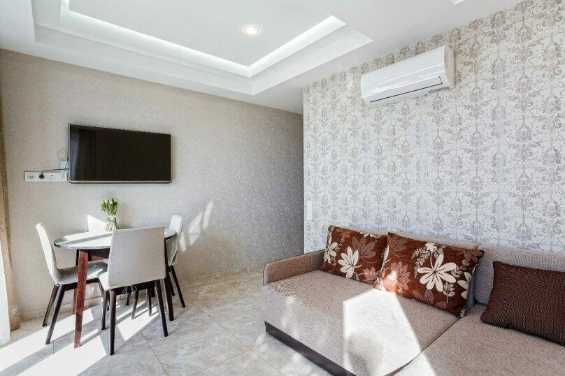 Отдельная комната, Алупкинское шоссе, 34 е, Кореиз - Фотография 5