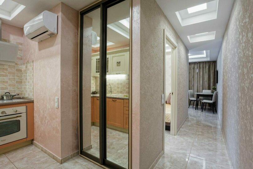 Отдельная комната, Алупкинское шоссе, 34 е, Кореиз - Фотография 14