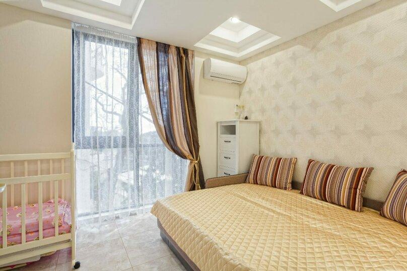Отдельная комната, Алупкинское шоссе, 34 е, Кореиз - Фотография 16