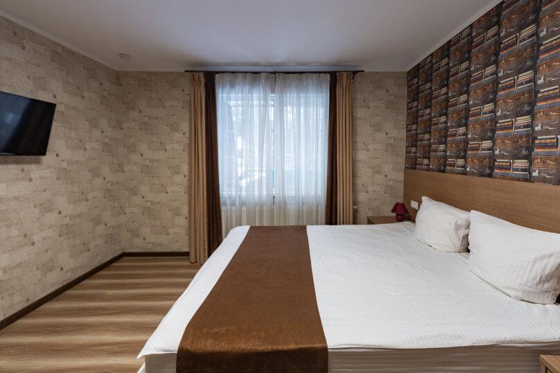 """Отель """"Малинки"""", Болшевское шоссе, 31В на 25 номеров - Фотография 23"""