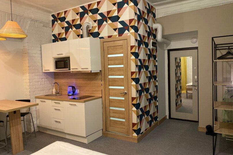 Отдельная комната, Покровский бульвар, 8с2Б, Москва - Фотография 1