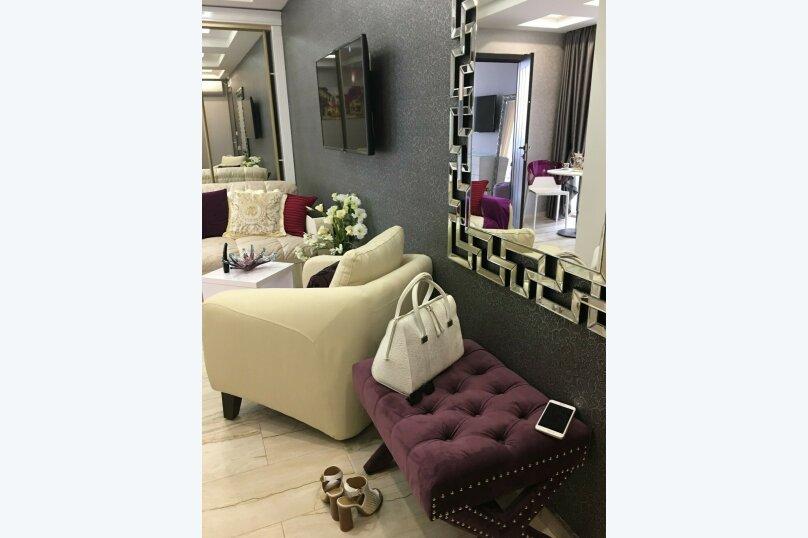 Отдельная комната, Алупкинское шоссе, 34 е, Кореиз - Фотография 6