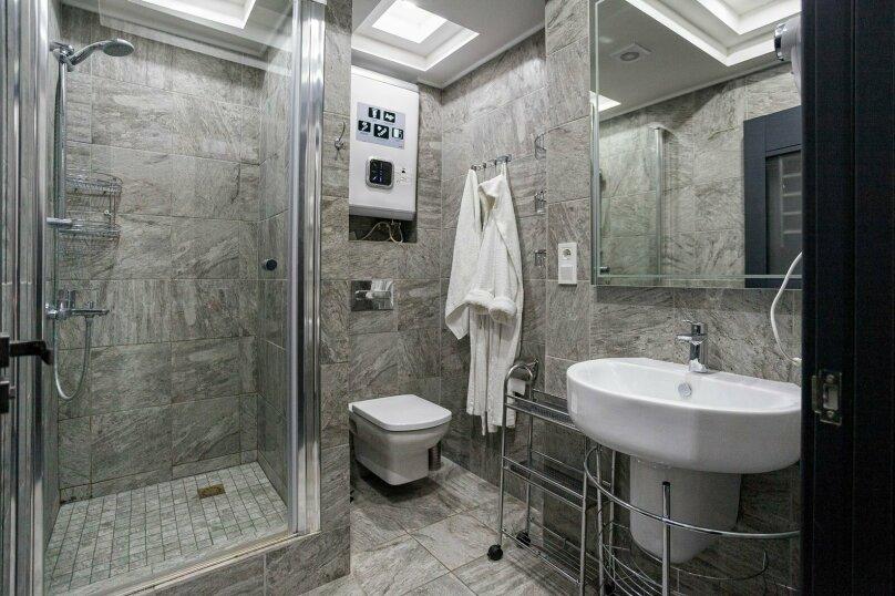 """Отель """"ПАРК АВЕНЮ"""", Алупкинское шоссе, 34 е на 37 номеров - Фотография 128"""